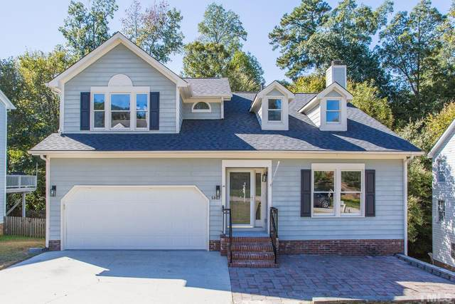 5002 Greenview Drive N/A, Durham, NC 27713 (#2415252) :: Raleigh Cary Realty