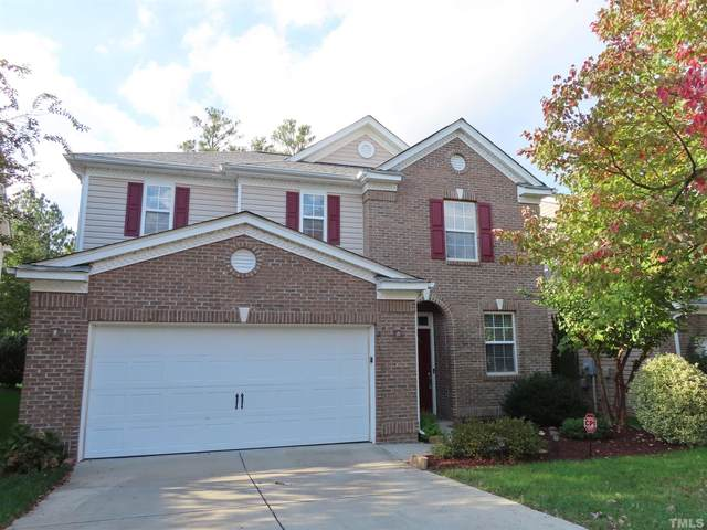 206 Northlands Drive, Cary, NC 27519 (#2415264) :: Raleigh Cary Realty