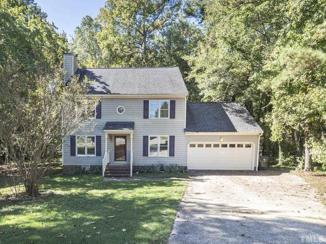 4500 Belvedere Court, Raleigh, NC 27604 (#2415266) :: Triangle Top Choice Realty, LLC