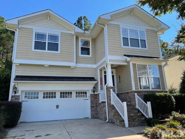 209 Plott Hound Drive, Wake Forest, NC 27587 (#2415269) :: Triangle Top Choice Realty, LLC