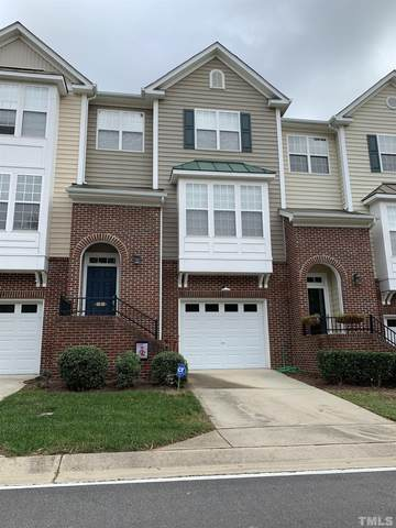 5417 Crescentview Parkway, Raleigh, NC 27606 (#2415270) :: The Jim Allen Group