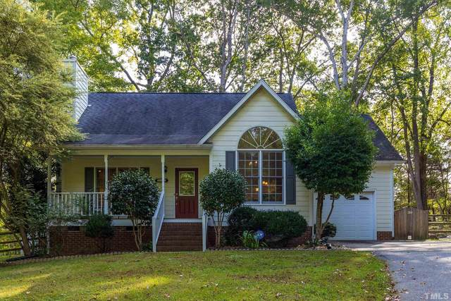 6610 Lipscomb Drive, Durham, NC 27712 (#2415274) :: Raleigh Cary Realty
