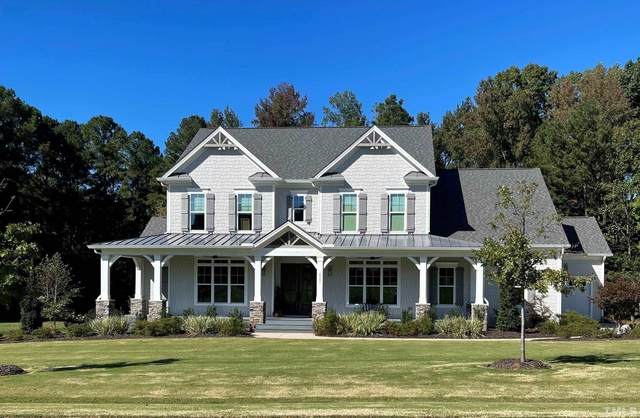 6201 Old Miravalle Court, Raleigh, NC 27614 (#2415285) :: Triangle Top Choice Realty, LLC