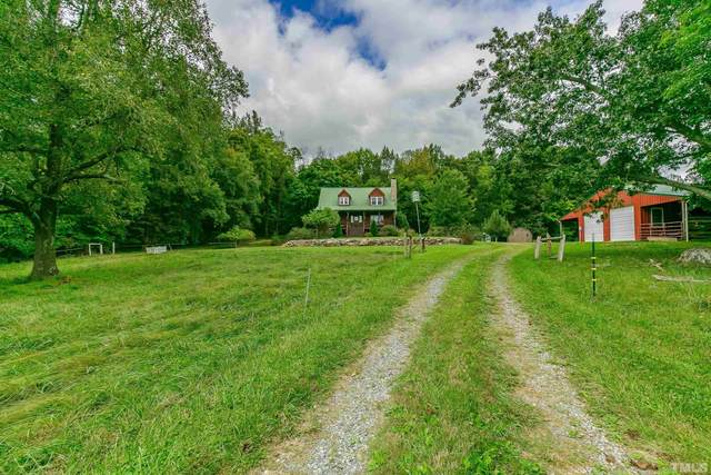 1572 Major Hill Road, Snow Camp, NC 27349 (#2415291) :: Raleigh Cary Realty