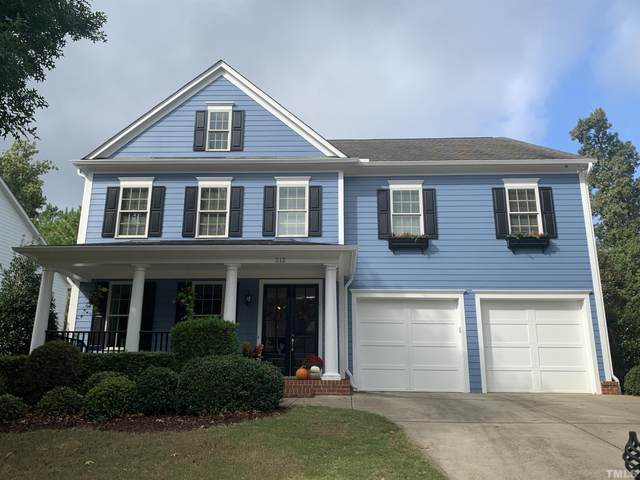212 Hidden Stream Drive, Apex, NC 27539 (#2415294) :: Raleigh Cary Realty