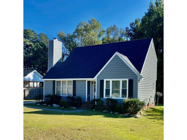 76 E Boxley Drive, Wendell, NC 27591 (#2415298) :: Real Estate By Design