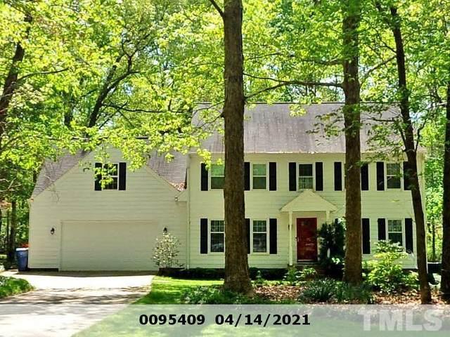 3605 Penhurst Place, Raleigh, NC 27613 (#2415313) :: The Jim Allen Group