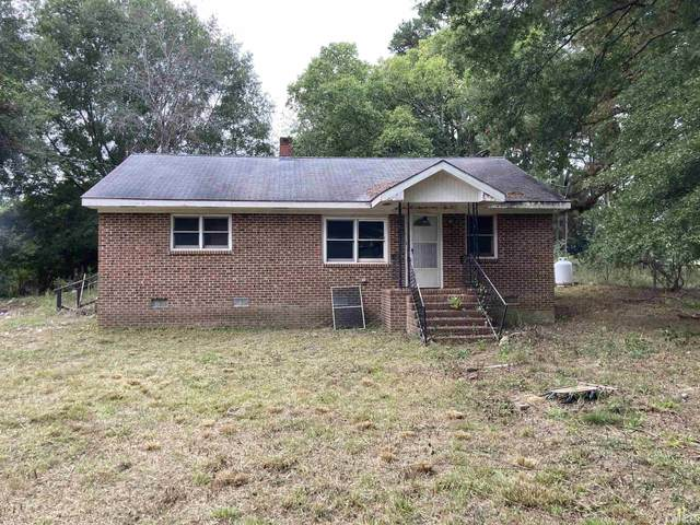 466 W Forest Oaks Drive, Sanford, NC 27330 (#2415317) :: Triangle Top Choice Realty, LLC