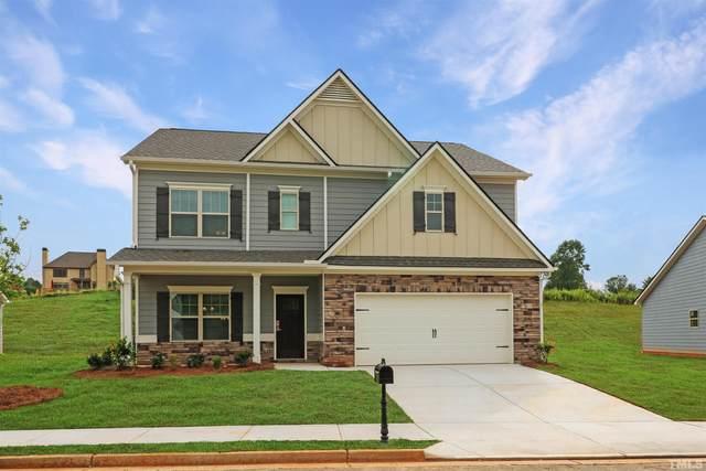 274 Verbena Drive, Clayton, NC 27520 (#2415327) :: Triangle Top Choice Realty, LLC
