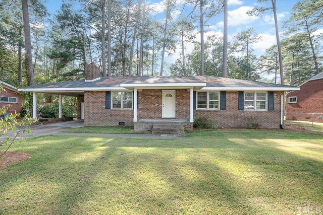 1108 Booker Dairy Road, Smithfield, NC 27577 (#2415331) :: Raleigh Cary Realty
