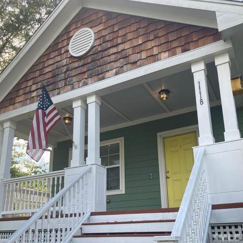 1118 South Street, Durham, NC 27707 (#2415337) :: Raleigh Cary Realty
