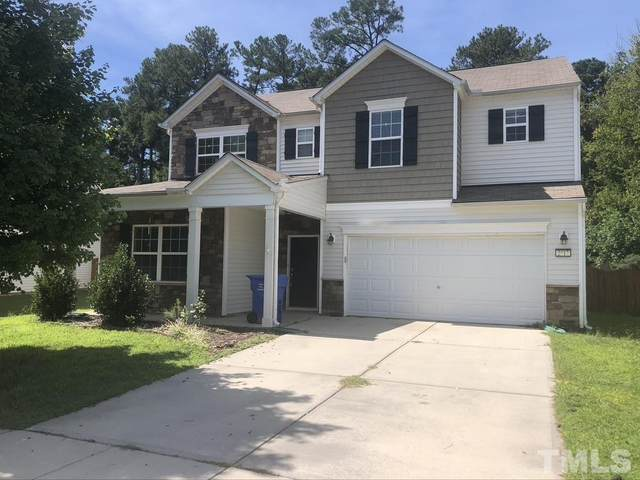 2517 Ladybank Lane, Fuquay Varina, NC 27526 (#2415338) :: Raleigh Cary Realty