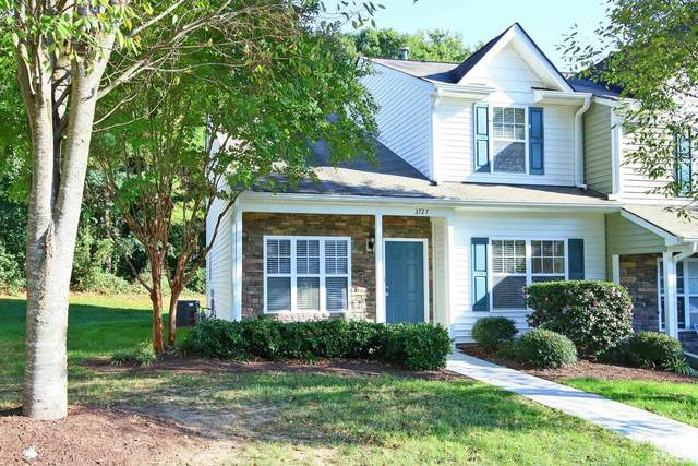 3727 Bison Hill Lane, Raleigh, NC 27604 (#2415339) :: Real Estate By Design