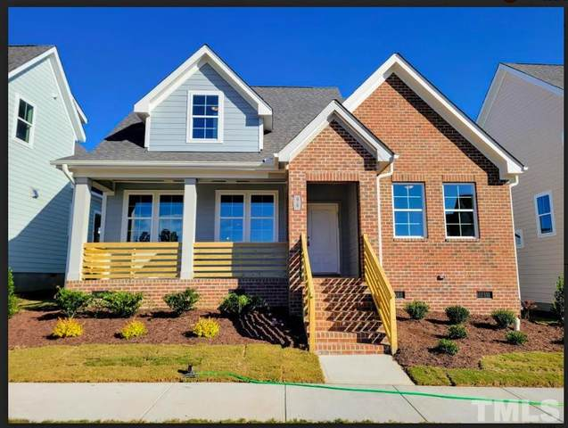 94 Mindees Lane, Pittsboro, NC 27312 (#2415340) :: Scott Korbin Team