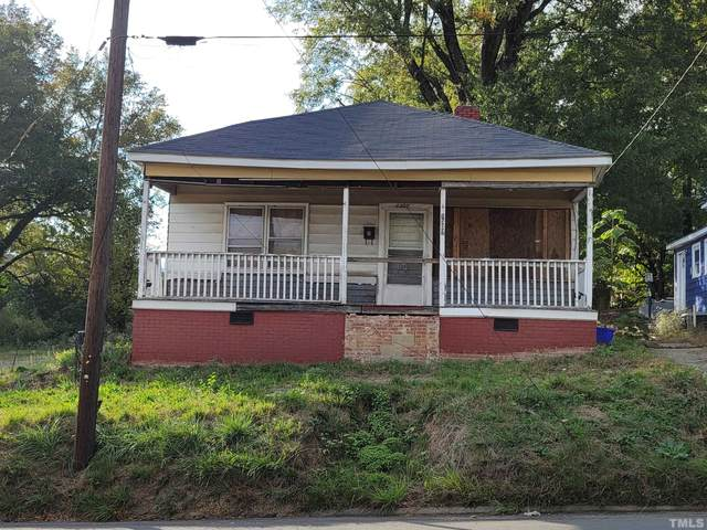 1307 N Alston Avenue, Durham, NC 27701 (#2415346) :: Raleigh Cary Realty