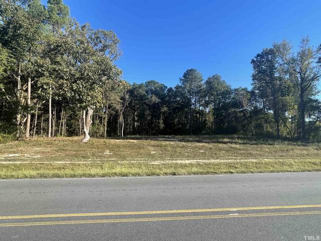 765 Parker Road, Four Oaks, NC 27524 (#2415348) :: Triangle Top Choice Realty, LLC