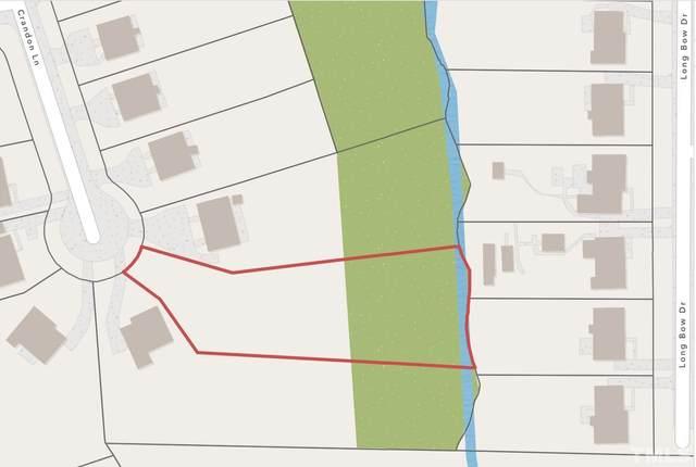 3102 Crandon Lane, Raleigh, NC 27604 (#2415350) :: Real Estate By Design