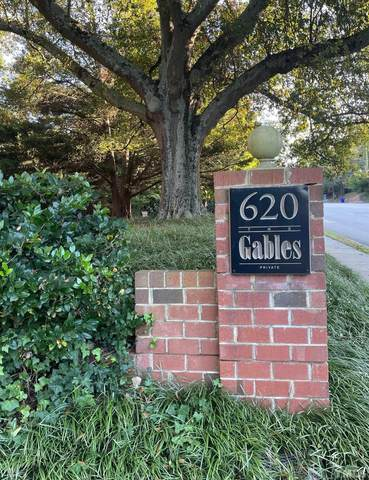 620 Martin Luther King Jr Boulevard #501, Chapel Hill, NC 27514 (#2415352) :: Triangle Top Choice Realty, LLC