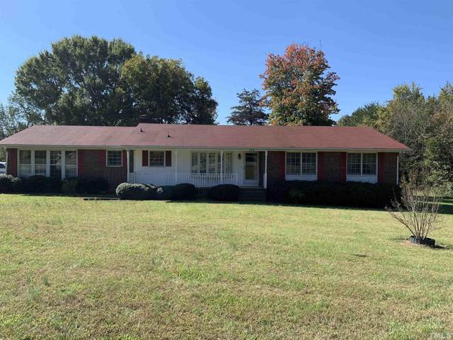 325 Dixon Road, Graham, NC 27253 (#2415357) :: The Perry Group