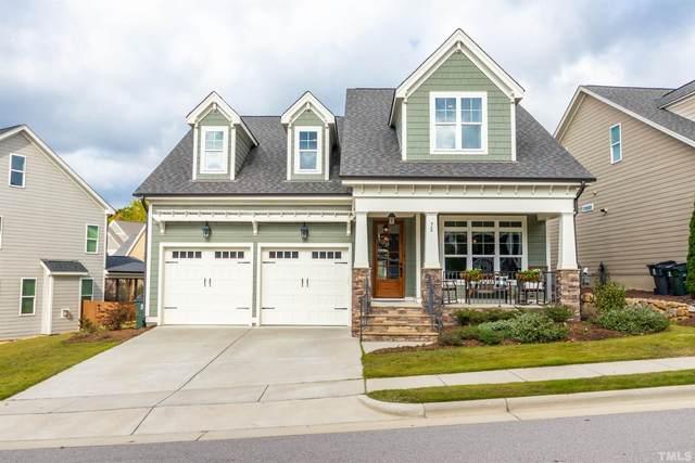 72 Highveld Avenue, Chapel Hill, NC 27516 (#2415358) :: Triangle Top Choice Realty, LLC