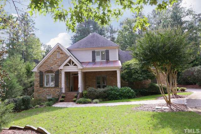 77009 Miller, Chapel Hill, NC 27517 (#2415360) :: The Perry Group