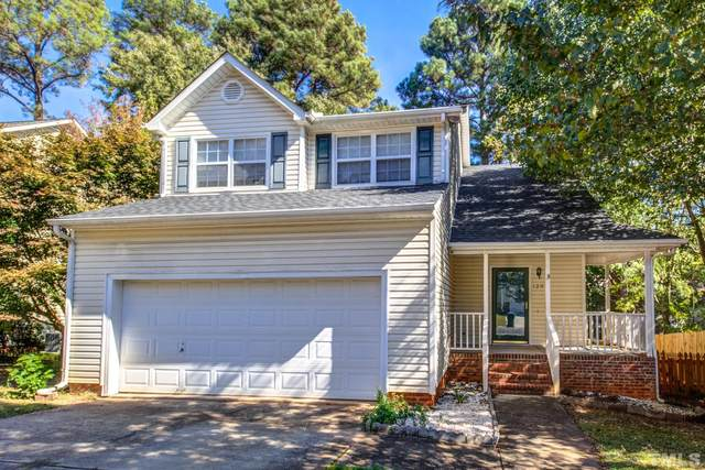 1209 Stoneferry Lane, Raleigh, NC 27606 (#2415366) :: Triangle Top Choice Realty, LLC