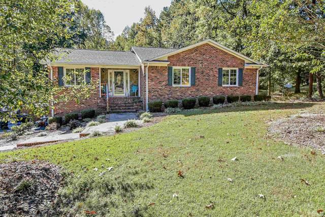 4214 Glenda Road, Durham, NC 27703 (#2415369) :: Raleigh Cary Realty