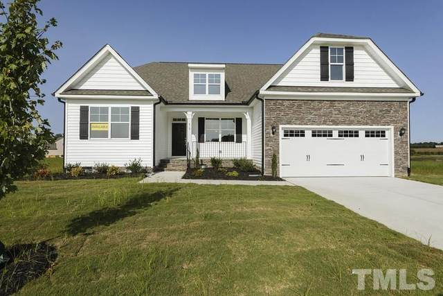 4320 Beckel Road, Willow Spring(s), NC 27592 (#2415377) :: Raleigh Cary Realty