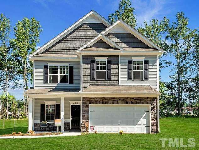 102 Alliance Drive, Clayton, NC 27527 (#2415393) :: Triangle Top Choice Realty, LLC