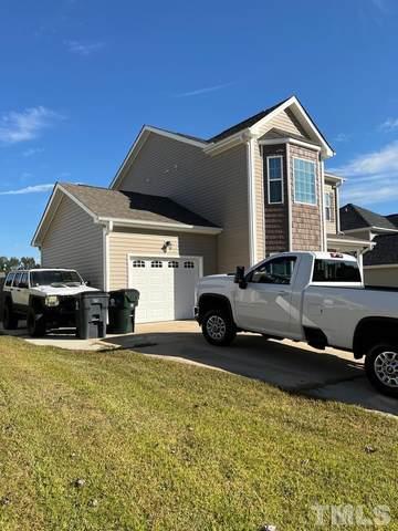 Zebulon, NC 27597 :: Dogwood Properties