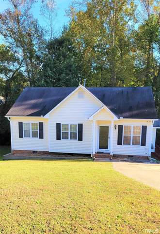 512 Johnson Street, Garner, NC 27529 (#2415407) :: Raleigh Cary Realty