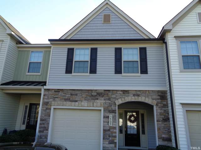 3505 Landshire View Lane, Raleigh, NC 27616 (#2415408) :: Triangle Top Choice Realty, LLC