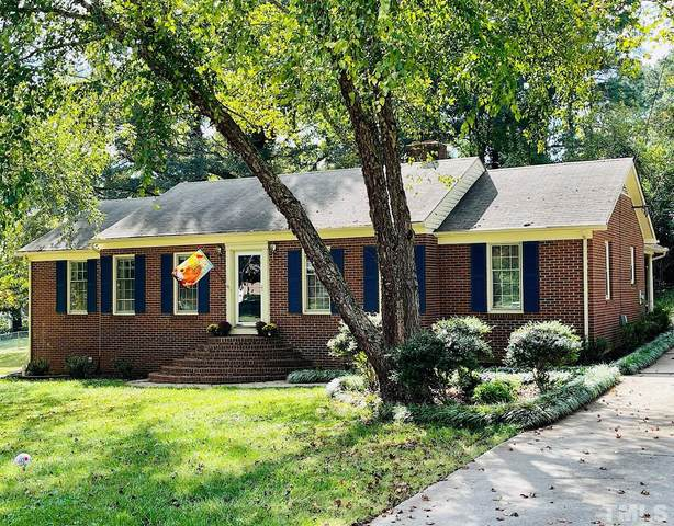 122 Dorsey Place, Henderson, NC 27536 (#2415410) :: Raleigh Cary Realty