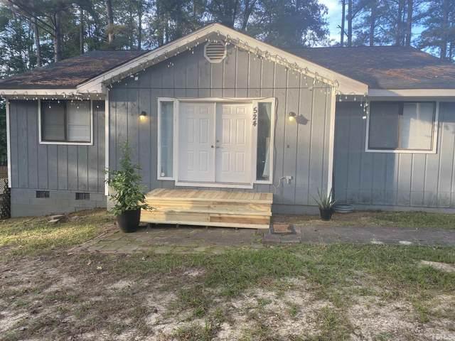 524 Poplar Drive, Raleigh, NC 27603 (#2415412) :: Triangle Top Choice Realty, LLC