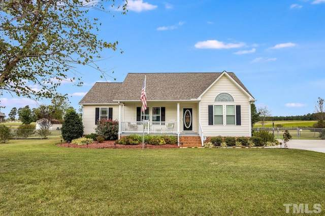 90 Sommerset Drive, Clayton, NC 27520 (#2415419) :: Triangle Top Choice Realty, LLC