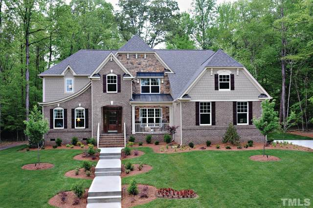 36 Bur Oak Court, Pittsboro, NC 27312 (#2415426) :: Triangle Top Choice Realty, LLC