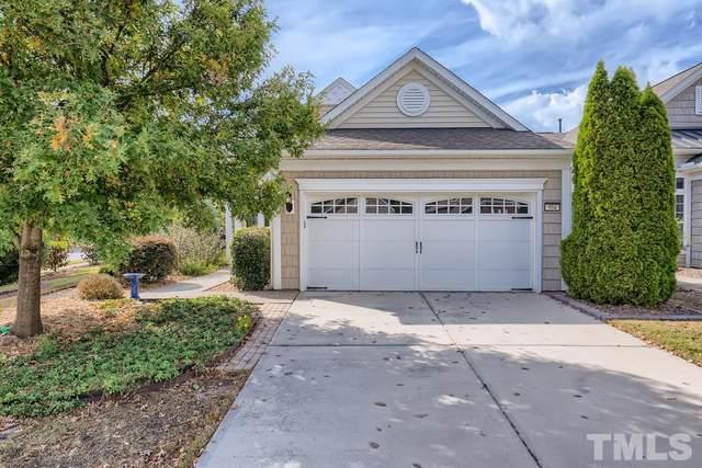 564 Tomkins Loop, Cary, NC 27519 (#2415447) :: Triangle Top Choice Realty, LLC