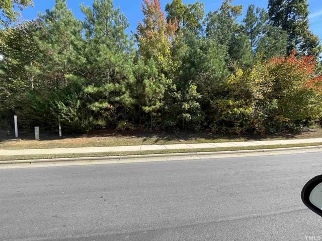 72 Golfers View Ridge, Pittsboro, NC 27312 (#2415453) :: Triangle Top Choice Realty, LLC