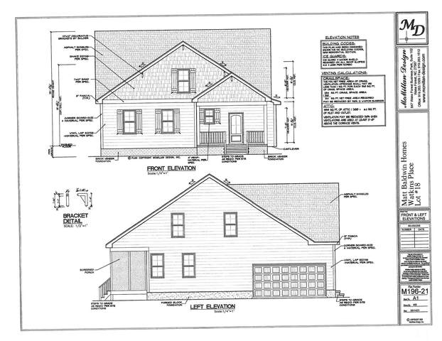 1424 Old Watkins Road, Raleigh, NC 27616 (#2415454) :: Triangle Top Choice Realty, LLC