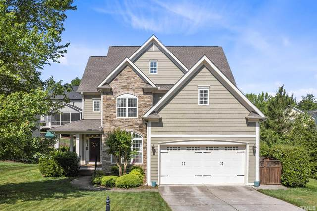 11321 Stoney Woods Drive, Raleigh, NC 27614 (#2415457) :: Triangle Top Choice Realty, LLC