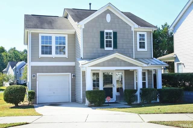 3816 Tryon Ridge Road, Raleigh, NC 27610 (#2415460) :: Triangle Top Choice Realty, LLC