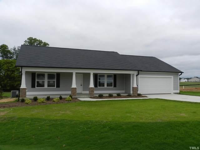 42 Fall Bridge Circle, Benson, NC 27504 (#2415461) :: Triangle Top Choice Realty, LLC