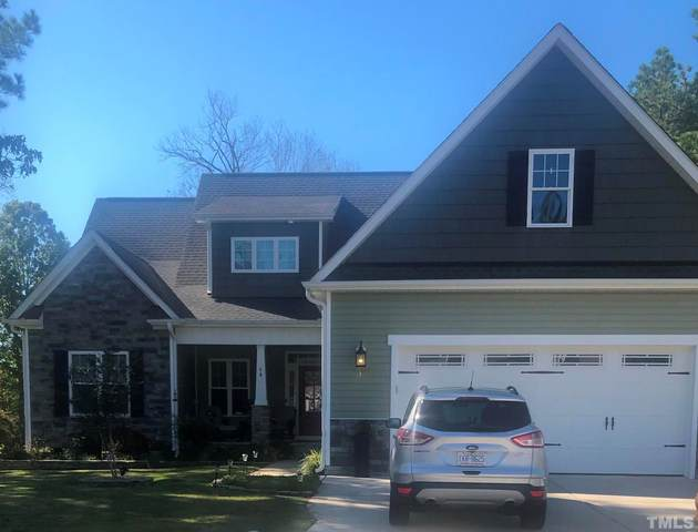 40 Makers Way, Garner, NC 27529 (#2415465) :: Triangle Top Choice Realty, LLC