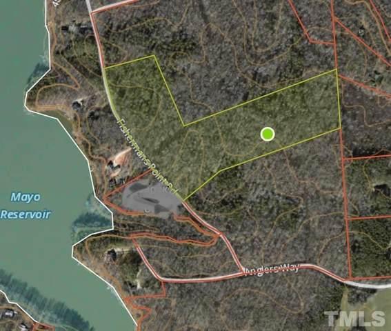 Lot B Fishermans Point Road, Roxboro, NC 27574 (#2415472) :: Triangle Top Choice Realty, LLC