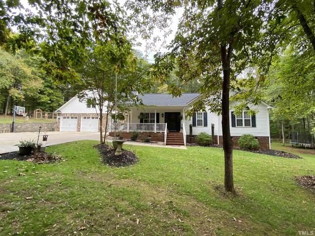570 Southwick Avenue, Clayton, NC 27527 (#2415554) :: The Jim Allen Group