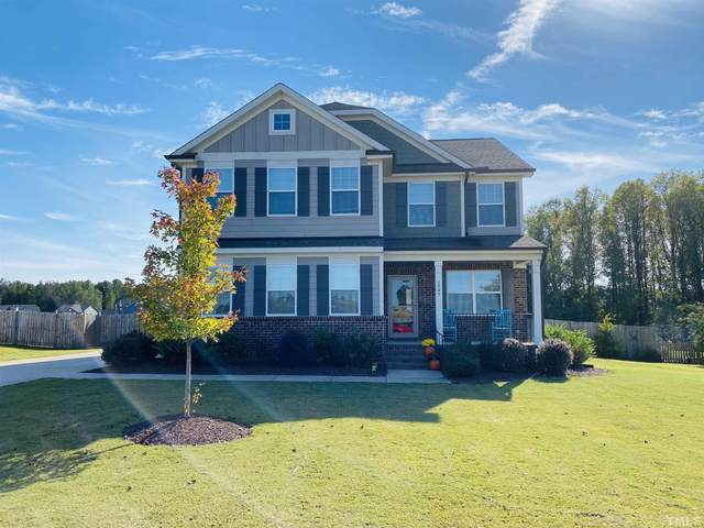 1705 Black Spruce Way, Willow Spring(s), NC 29792 (#2415572) :: The Results Team, LLC