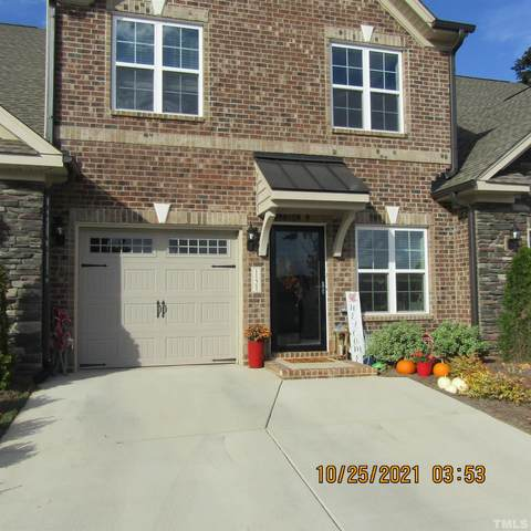 1121 Talisker Way, Burlington, NC 27215 (#2415587) :: Steve Gunter Team