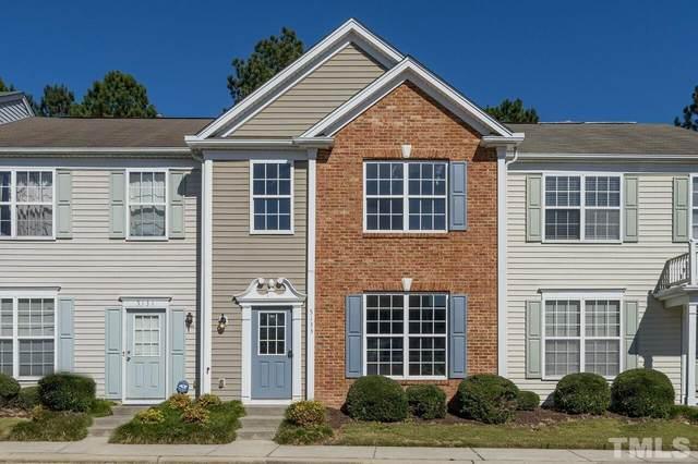 5133 Twelvepole Drive, Raleigh, NC 27616 (MLS #2415596) :: The Oceanaire Realty