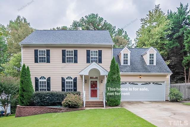 4333 Worley Drive, Raleigh, NC 27613 (#2415622) :: The Jim Allen Group