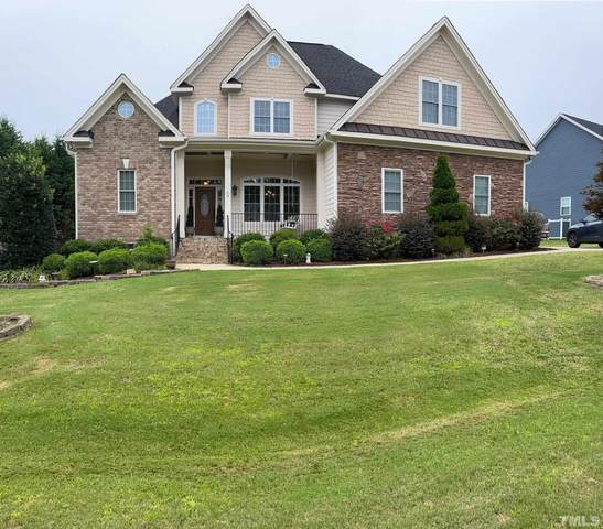 72 Silverside Drive, Angier, NC 27501 (#2415680) :: The Tammy Register Team